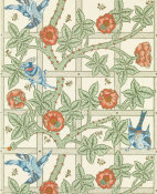 William Morris - Trellis