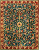 William Morris - Holland Park Carpet