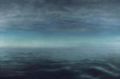 Gerhard Richter - Seascape, 1975